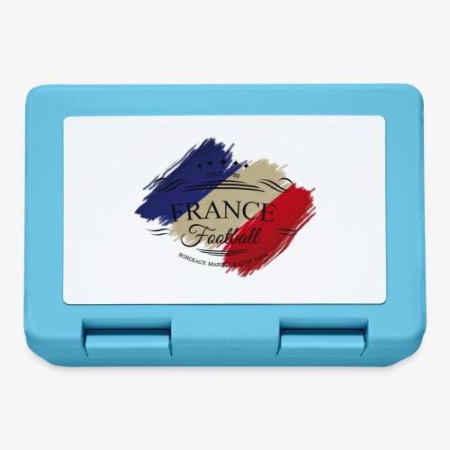 France Football - Brotdose