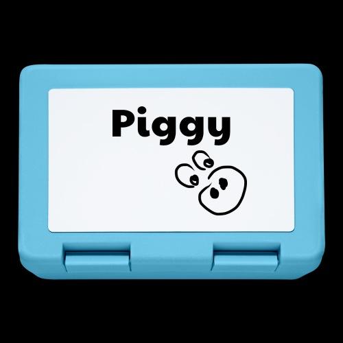 Piggy - Lunchbox