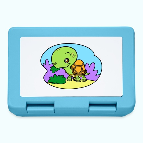 Tiny Turtle - Lunchbox