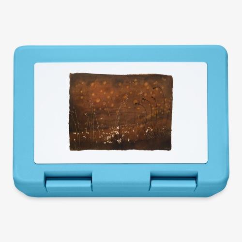 Champ marron - Lunchbox