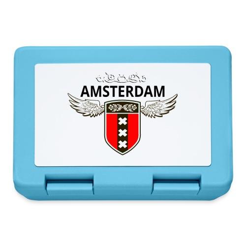 Amsterdam Netherlands - Brotdose
