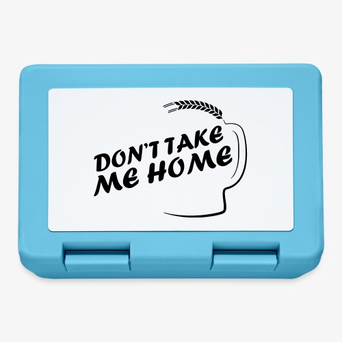 dont_take_me_home - Broodtrommel