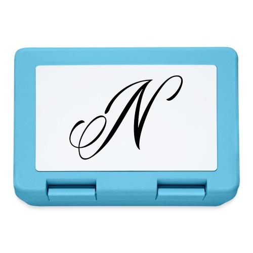 NUTTELOGO2NEW - Lunchbox