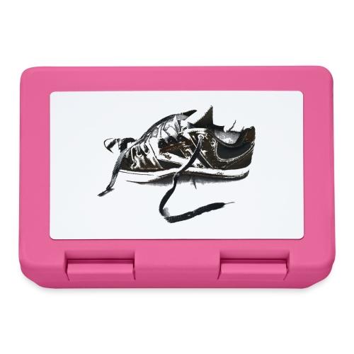shoe (Saw) - Lunchbox