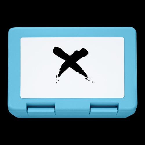 x - Lunch box