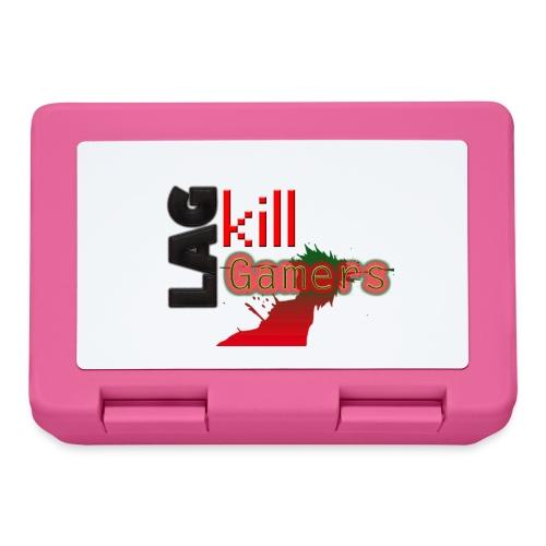 LAG Kills - Lunchbox