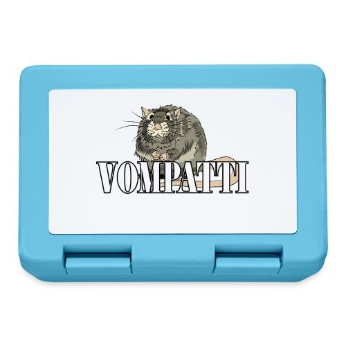 Vompatti - Eväsrasia