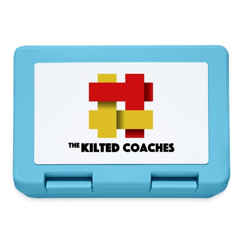 Kilted Coaches - Lunchbox