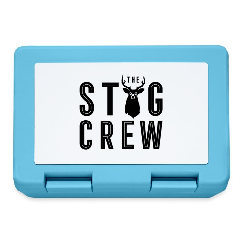 THE STAG CREW - Lunchbox