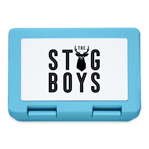 THE STAG BOYS - Lunchbox