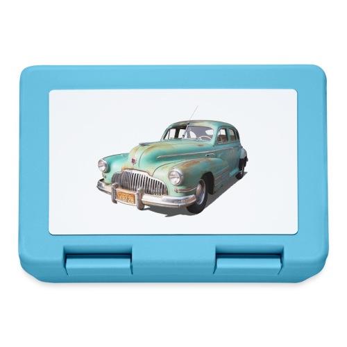 Classic car. Chrysler - Broodtrommel