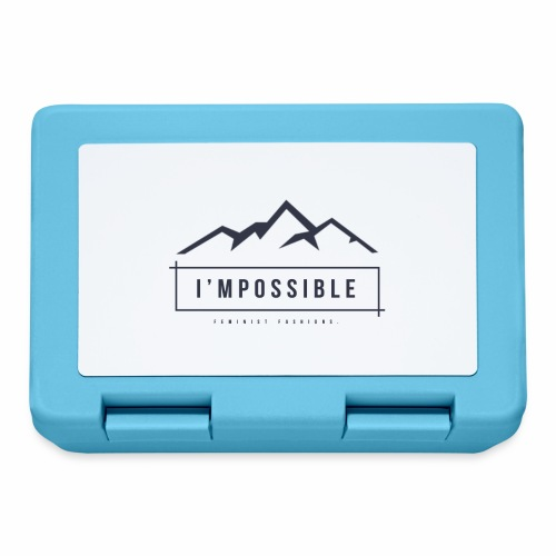 Impossible - Lunchbox