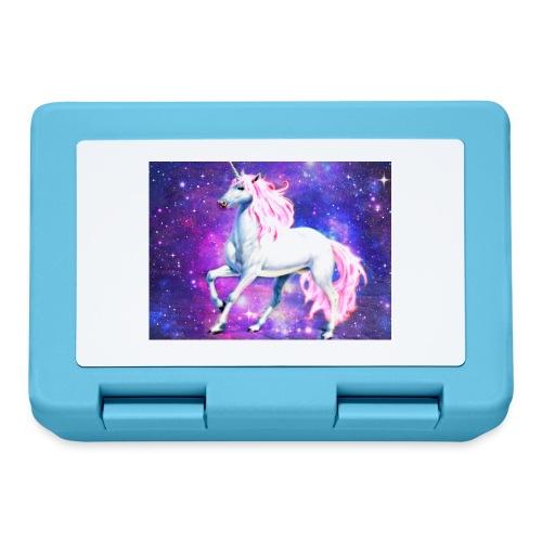 Magical unicorn shirt - Lunchbox