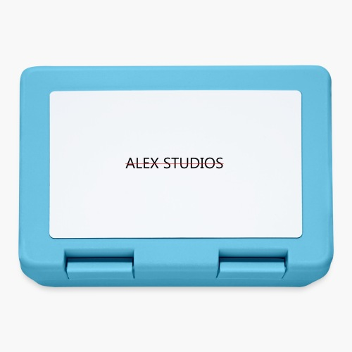AlexStudios for men - Brotdose