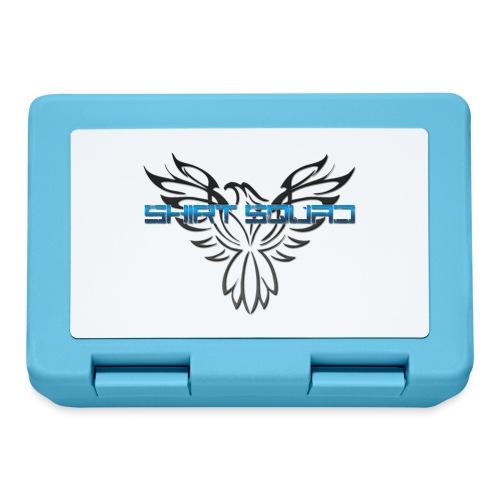 Shirt Squad Logo - Lunchbox