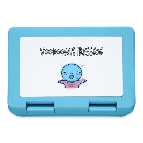 voodoodool emoji design - Boîte à goûter.