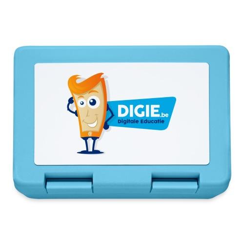 Digie.be - Broodtrommel