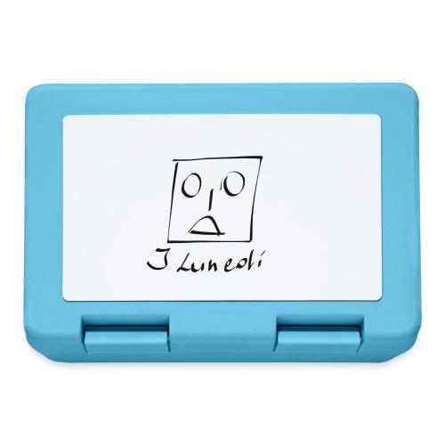 Claudio - Lunch box