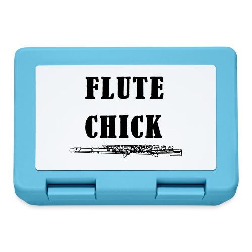 Flute Chick - Matboks