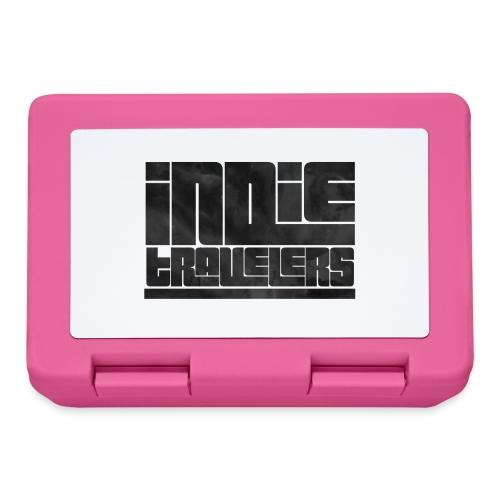Indie Travelers - Fiambrera