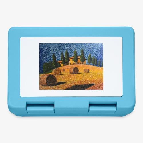 tuscany - Lunchbox