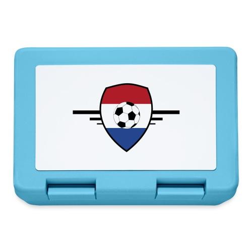 Holland Football - Boîte à goûter.