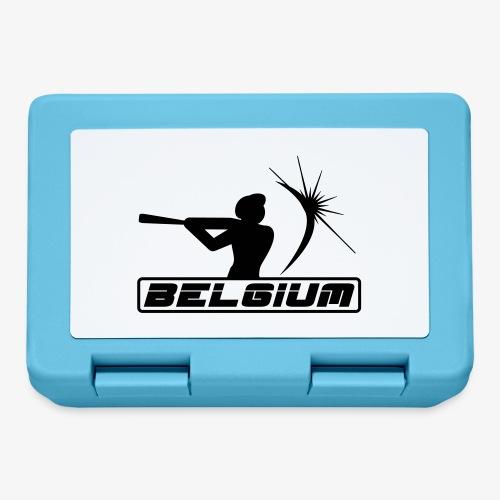Belgium 2 - Boîte à goûter.
