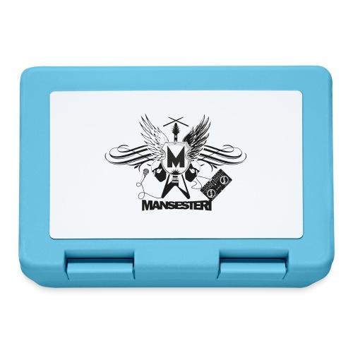 Mansesteri logo - Eväsrasia