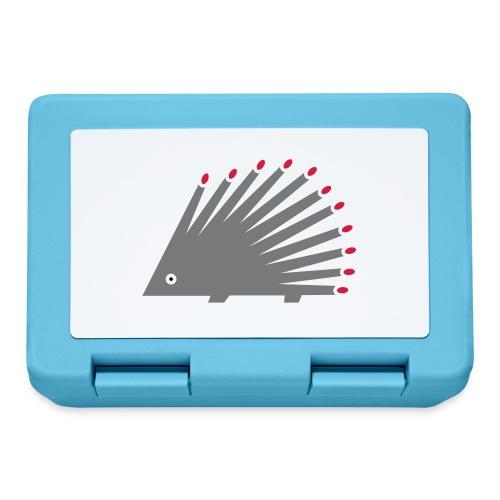 Hedgehog - Lunchbox