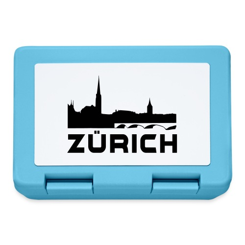 Zürich - Brotdose