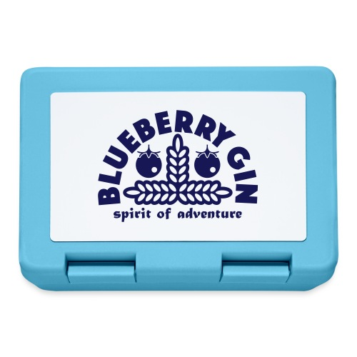 Blueberry Gin - Lunchbox