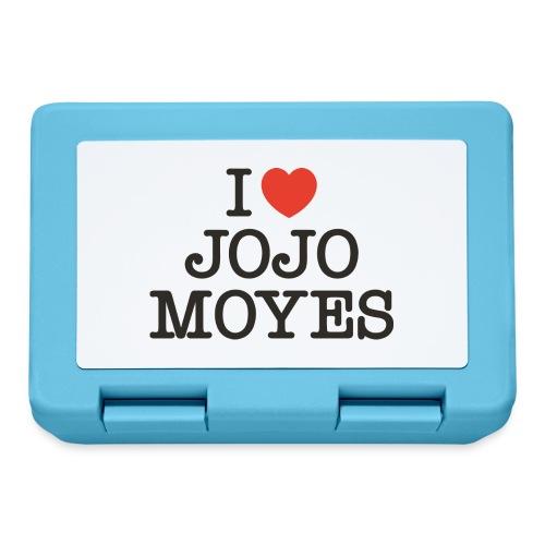 I LOVE JOJO MOYES - Madkasse