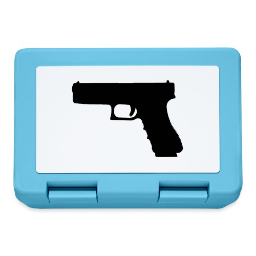 The Glock 2.0 - Lunchbox