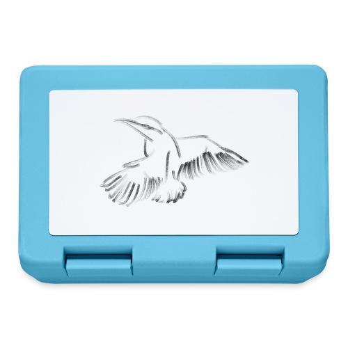 Bird - Lunchbox