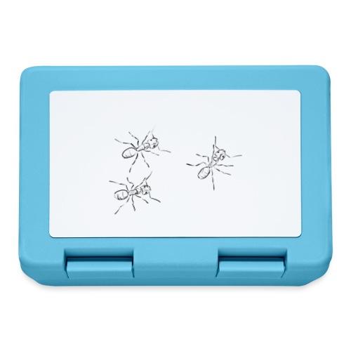 Ants - Lunchbox