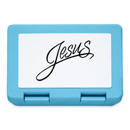 Jesus - Brotdose