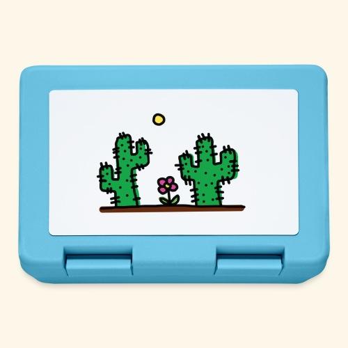 Cactus - Lunch box