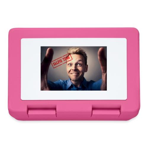 Selfy time - Lunchbox