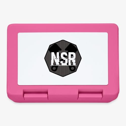 NSR B/W - Eväsrasia