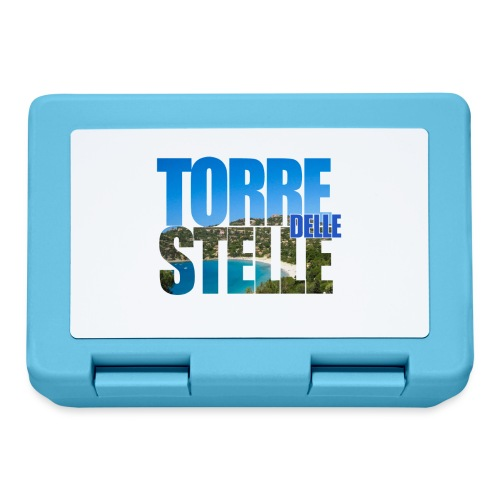TorreTshirt - Lunch box