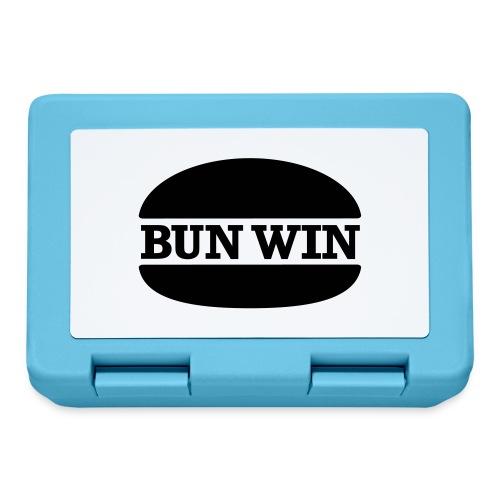 bunwinblack - Lunchbox