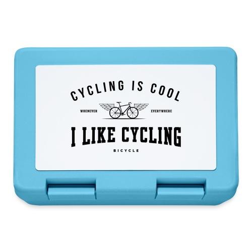 cycling - Pudełko na lunch