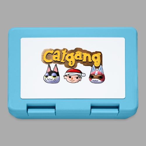 Animal Crossing CatGang - Brotdose
