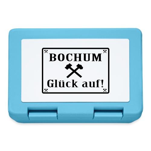 Glück auf! Bochum - Brotdose