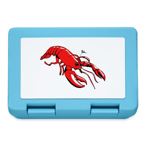 Lobster - Lunchbox