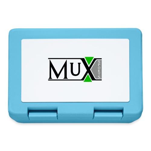 Muxsport - Brotdose