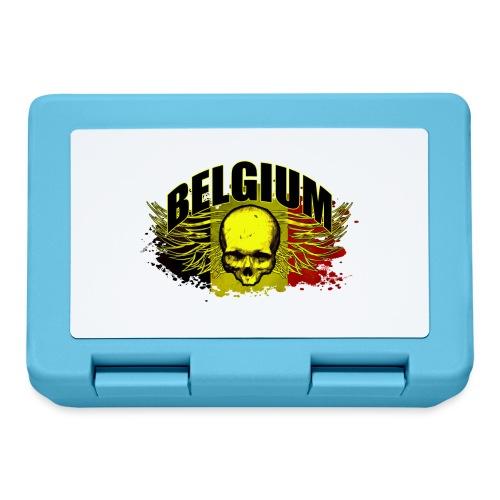 Belgium Devil - Broodtrommel