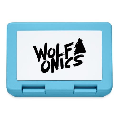 Wolfonics - Brotdose