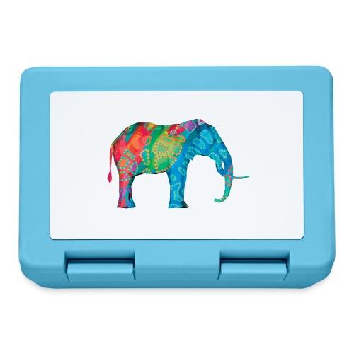 Elefant - Lunchbox