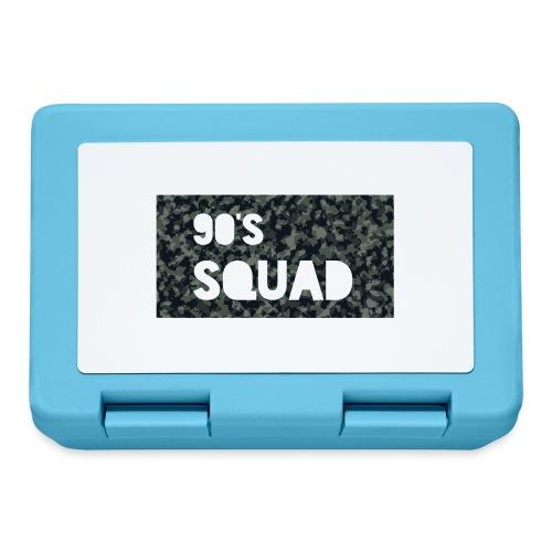 90's SQUAD - Lunchbox